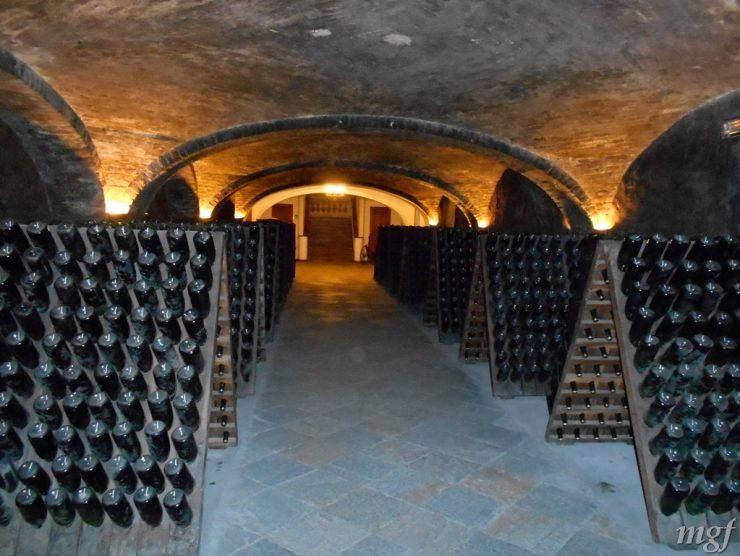 Cattedrali sotterranee