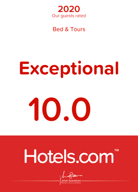 Bed & Tours